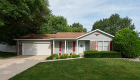 47 West Douglas Drive, St Peters, MO 63376