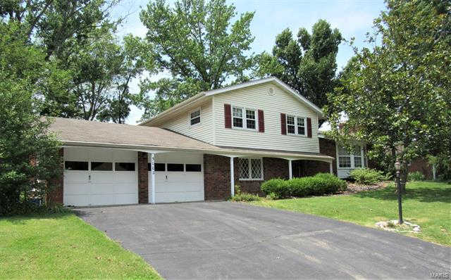 5002 Eiffel Court, Godfrey, IL 62035 has an Open House on  Sunday, February 16, 2020 2:00 PM to 3:30 PM