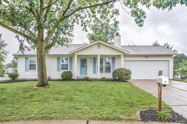 Another Property Sold - 83 Harvest Brown Court, St Peters, MO 63376