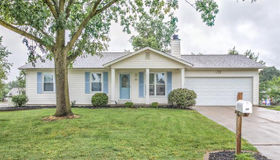 83 Harvest Brown Court, St Peters, MO 63376