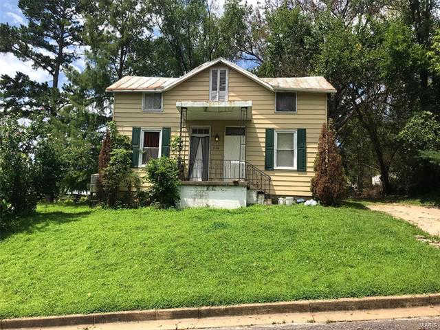 210 Selma Street, New Haven, MO 63068 is now new to the market!