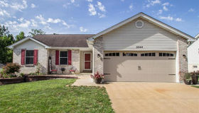 2044 Rosedale Court, Arnold, MO 63010