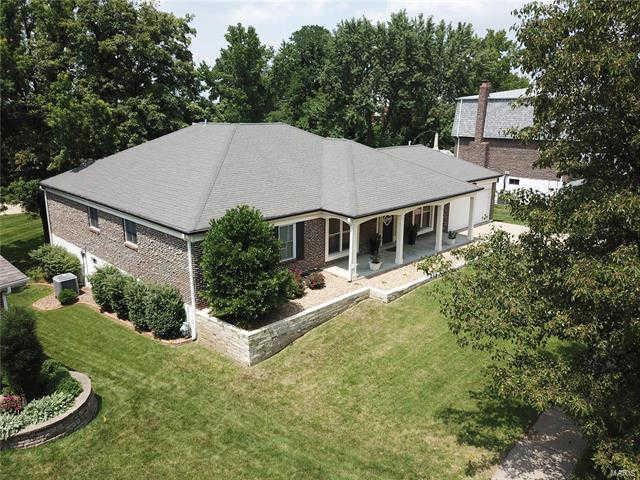 Another Property Sold - 2245 Viewroyal, Des Peres, MO 63131
