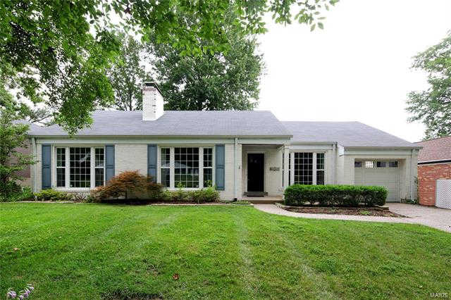 Another Property Sold - 8717 Teasdale, University City, MO 63124