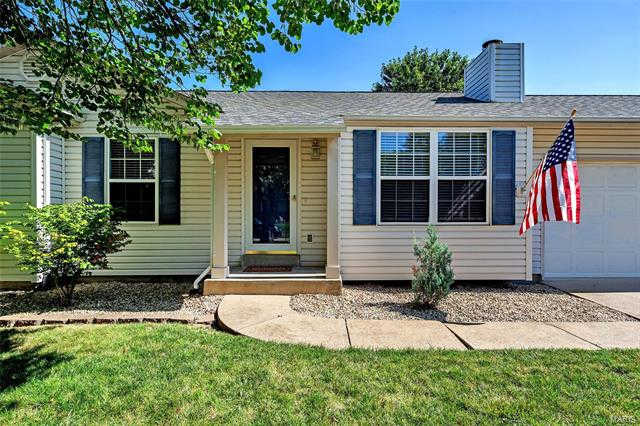 Another Property Sold - 6433 Sprucefield Drive, O'fallon, MO 63368