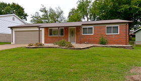 1759 Roth Hill Drive, Maryland Heights, MO 63043