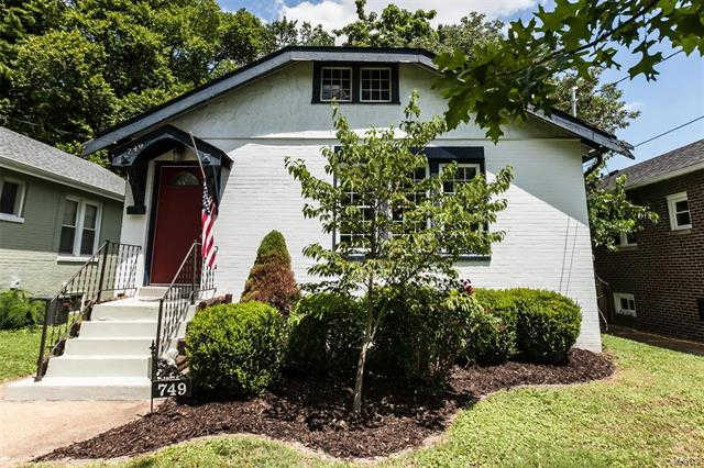 Another Property Sold - 749 Yale Avenue, Webster Groves, MO 63119
