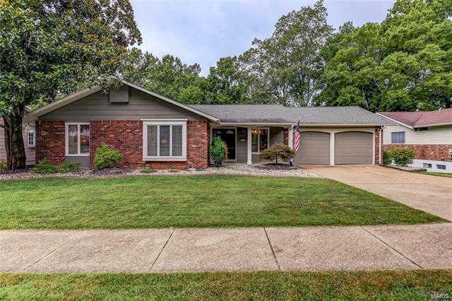 Another Property Sold - 449 Maymont Drive, Ballwin, MO 63011