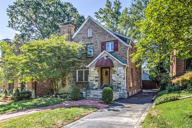 7480 Cornell Avenue, St Louis, MO 63130 now has a new price of $340,000!