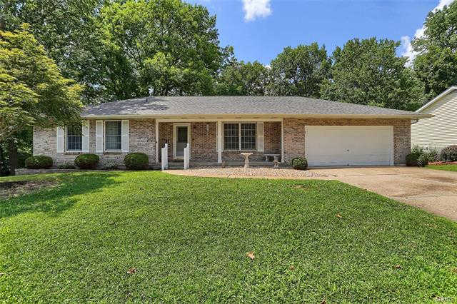 Another Property Sold - 11 Whispering Oaks, Washington, MO 63090