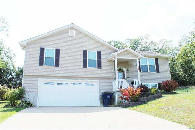 65 Hickory Circle, Union, MO 63084 is now new to the market!