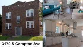 3170 South Compton Avenue, St Louis, MO 63118