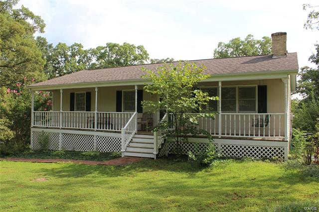 171 Lazy D Lane, Gerald, MO 63037 is now new to the market!