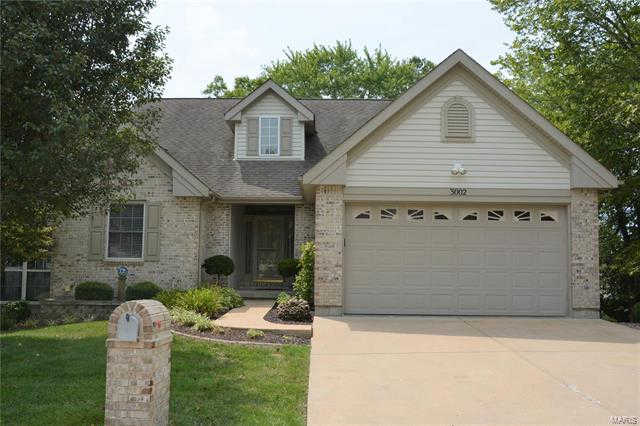 3002 Brighton Lane, Washington, MO 63090 is now new to the market!