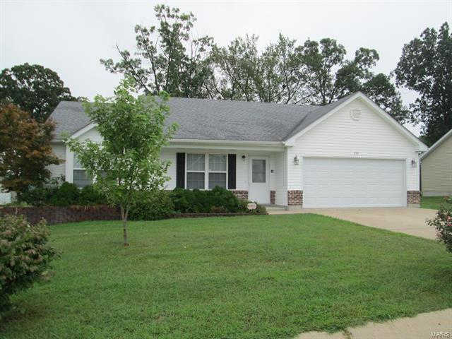 Another Property Sold - 237 Duffers, St Clair, MO 63077