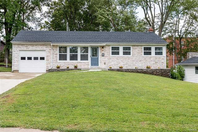 Another Property Sold - 1051 Barry Court, Kirkwood, MO 63122