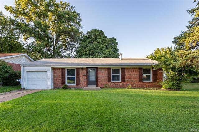 Another Property Sold - 1425 Fox Run Drive, Florissant, MO 63033
