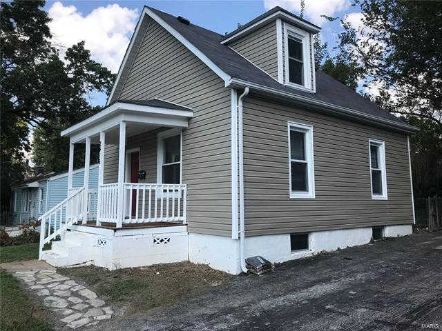 Another Property Sold - 2416 Gilrose Avenue, St Louis, MO 63114