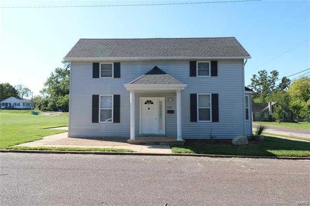 158 Donald, Sullivan, MO 63080 now has a new price of $104,900!