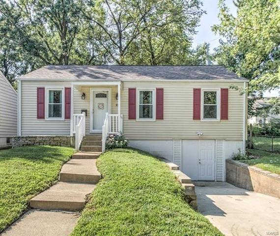 Another Property Sold - 10 Jonell Court, St Louis, MO 63114