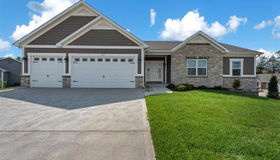 1803 Barclay Forest Court, Wentzville, MO 63385