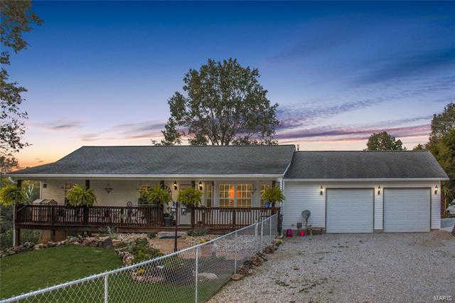 135 Jamie Court, Villa Ridge, MO 63089 now has a new price of $389,900!