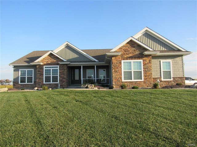 168 Bay Meadow Circle, Moro, IL 62067 has an Open House on  Sunday, February 23, 2020 12:00 PM to 1:30 PM
