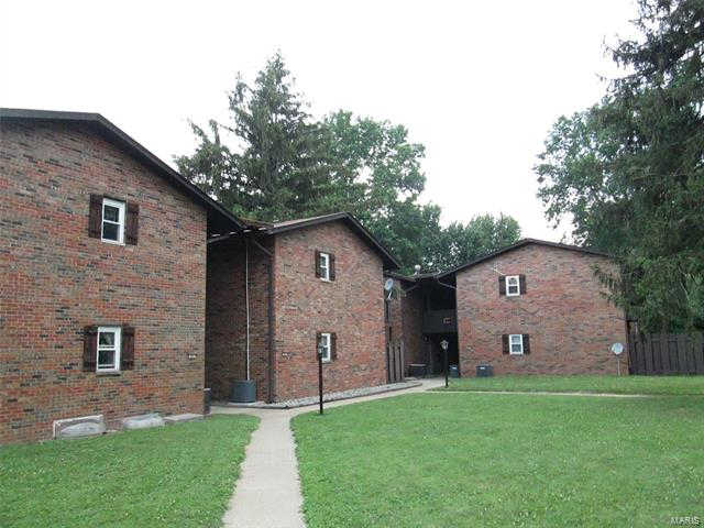Another Property Rented - 391 Kent Street #B, East Alton, IL 62024