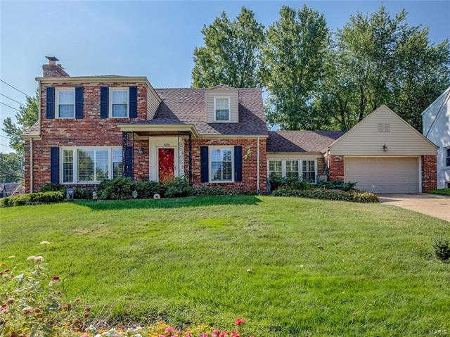 8100 Amherst Avenue, St Louis, MO 63130 is now new to the market!