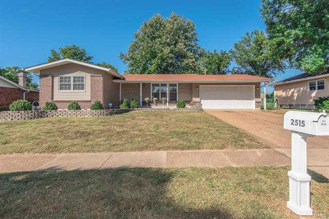 Another Property Sold - 2515 Pioneer, St Louis, MO 63129