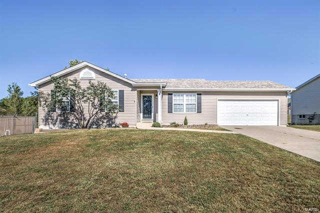 Video Tour  - 411 Cuivre Valley Drive, Troy, MO 63379