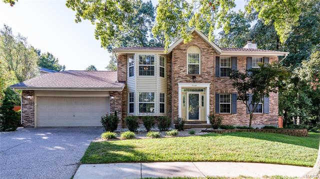 Another Property Sold - 7118 Underoak, St Louis, MO 63129