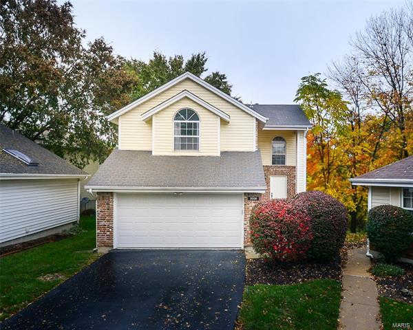 2026 Midfield Lane, St Louis, MO 63146 now has a new price of $239,900!