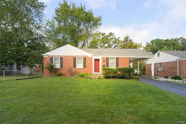 Another Property Sold - 22 Chestnut Hill, St Louis, MO 63119