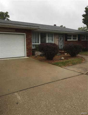 Another Property Rented - 5106 Humbert Road, Godfrey, IL 62035