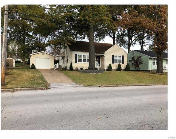Another Property Sold - 511 East 8th Street, Washington, MO 63090
