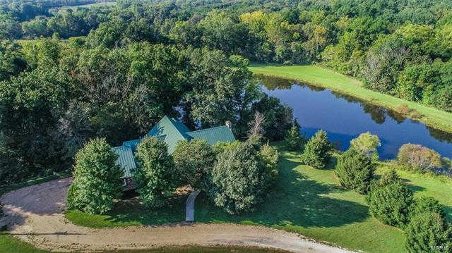 698 Springdale Road, Washington, MO 63090 is now new to the market!