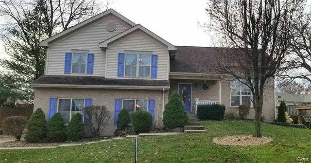 107 Sundown Drive, Wood River, IL 62095 now has a new price of $240,000!