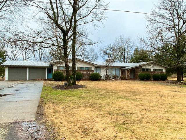 Another Property Sold - 12390 Country Club Drive, Rolla, MO 65401