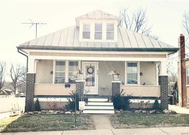616 West 5th, Washington, MO 63090 is now new to the market!