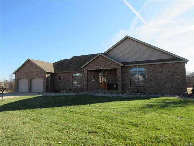 Another Property Sold - 1803 Periwinkle Lane, Godfrey, IL 62035