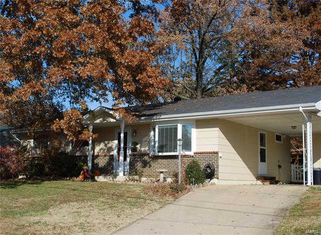 1111 West 8th, Washington, MO 63090 is now new to the market!