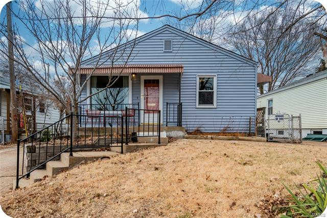 Another Property Sold - 3277 Voerster Avenue, St Louis, MO 63139