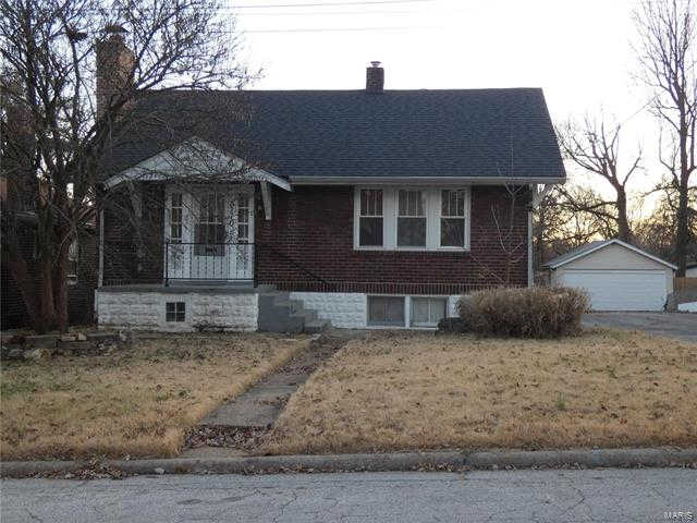Another Property Sold - 8710 Mavis Place, St Louis, MO 63114