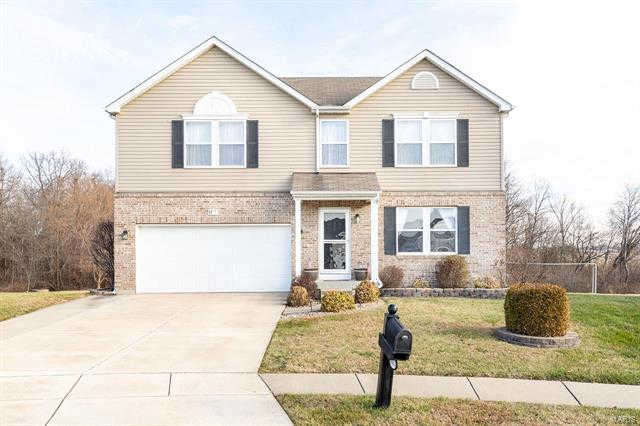 Another Property Sold - 6813 Beall Court, Godfrey, IL 62035