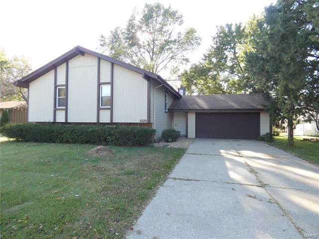 Another Property Sold - 169 Rue Grand Drive, Lake St Louis, MO 63367