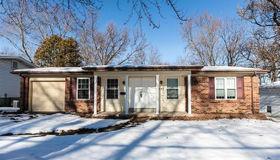 729 East Jackson Road, Webster Groves, MO 63119