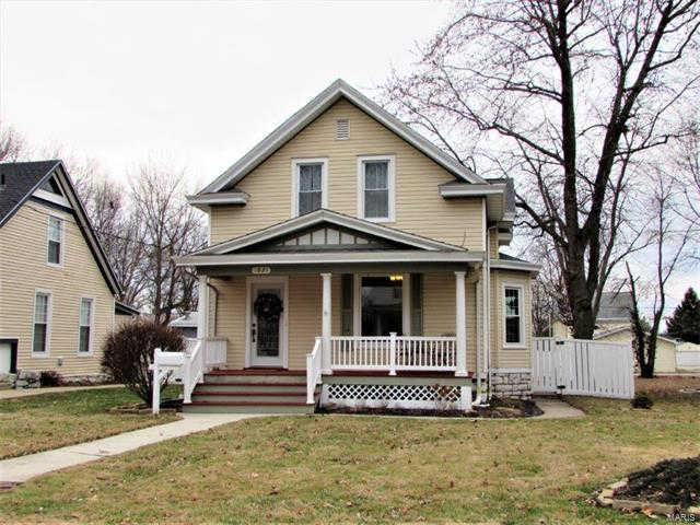 Another Property Sold - 1821 Evergreen Avenue, Alton, IL 62002