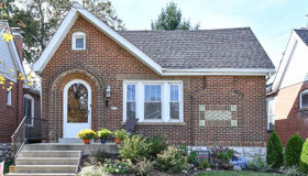 4074 Quincy Street, St Louis, MO 63116
