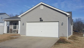 107 Clinton Court, St Peters, MO 63376